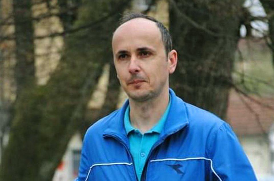Dejan Rokvić